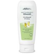 medipharma cosmetics Olivenöl Haut in Balance Dermatologische Dusche