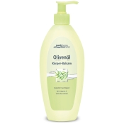 medipharma cosmetics Olivenöl Körper-Balsam