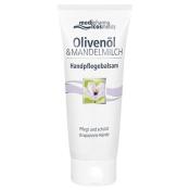 medipharma cosmetics Olivenöl & Mandelmilch Handpflegebalsam