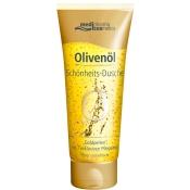 medipharma cosmetics Olivenöl Schönheits-Dusche
