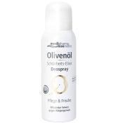 medipharma cosmetics Olivenöl Schönheits-Elixir Deospray