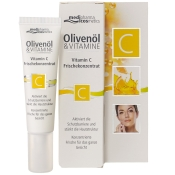 medipharma cosmetics Olivenöl & Vitamine Vitamin C Frischekonzentrat