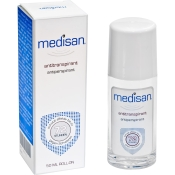 Medisan® Plus Antitranspirant Roll-On