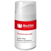 Meditao Thymiancreme mild