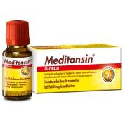 Meditonsin® Globuli