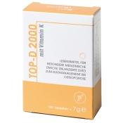 MediVital TOP-D 2000