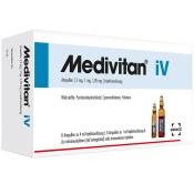 Medivitan® iV Ampullen