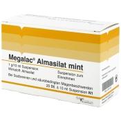 Megalac® Almasilat mint