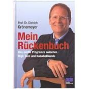 MEIN RUECKENBUCH