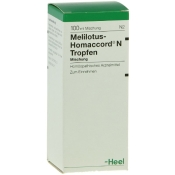 Melilotus-Homaccord® N Tropfen