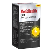 Men's Health Pro Energy Release