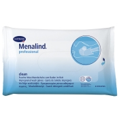 MenaLind® professional clean Waschhandschuhe