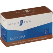 MensSana Haut + DHA