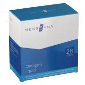 MensSana Omega-3 liquid