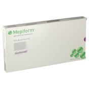 Mepiform® Nerbenverband 10 x 18 cm