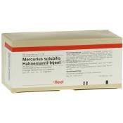 Mercurius solubilis Hahnemanni-Injeel® Ampullen