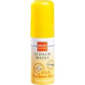 Merz special Schaum-Maske SOS Trockene Haut