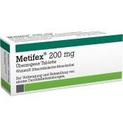 Metifex® 200 mg
