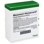 Mezereum-Homaccord® Ampullen