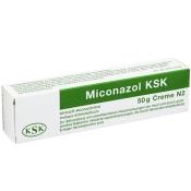 Miconazol KSK