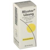 Micotar® Lösung