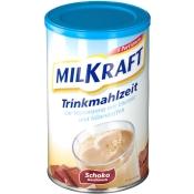 Milkraft Trinkmahlzeit Schoko Pulver