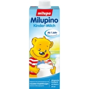 Milupa Milupino Kinder-Milch
