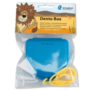 miradent Dento-Box blau
