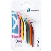 miradent I-Prox L Interdentalbürsten