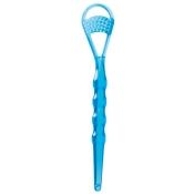 miradent Tong-Clin De Luxe® blau transparent