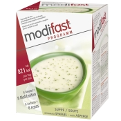 Modifast Programm Suppe Spargel