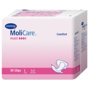 MoliCare® Comfort maxi large 120-150 cm