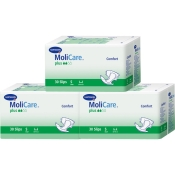 MoliCare® Comfort plus small 60-90 cm