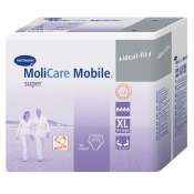 MoliCare Mobile® super XL 130-170 cm
