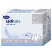 MoliCare® Premium Soft extra Inkontinenzslips Größe XS