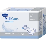 MoliCare® Premium Soft extra M 90-120 cm