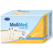 MoliMed® Premium midi 33x13 cm