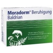 Moradorm® Beruhigung Baldrian