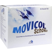 MOVICOL® Schoko