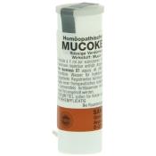 Mucokehl® D7 Ampullen
