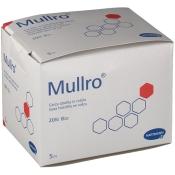 Mullro Verbandmull gerollt 5mx10cm 209405/1