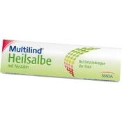 Multilind® Heilsalbe mit Nystatin