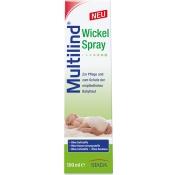 Multilind® Wickelspray