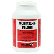 MULTIVITASEL-HK-Tabletten
