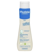 mustela® Bébé Shampoo