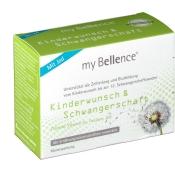my Bellence® Kinderwunsch & Schwangerschaft mit JOD