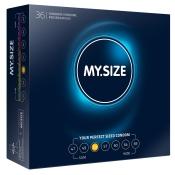 MY.SIZE 53 Kondome