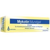 Mykotin® Mundgel