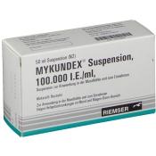Mykundex® Suspension