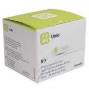 mylife Unio Blutzucker-Teststreifen